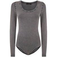 dark-grey-crew-neck-long-sleeve-bodysuit-new-look