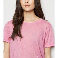 pink-leopard-burnout-tshirt-new-look
