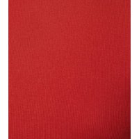 Red Long Sleeve Mini Bodycon Dress New Look