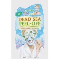 Montagne Jeunesse 7th Heaven Blue Dead Sea Peel-Off Face Mask New Look