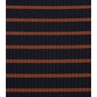 Brave Soul Navy Stripe Jersey Dress New Look