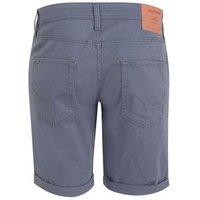 Jack & Jones Indigo Chino Shorts New Look