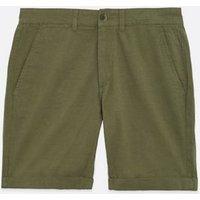 Jack & Jones Khaki Chino Shorts New Look
