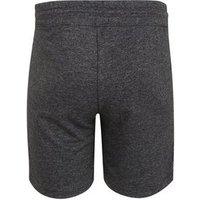 Jack & Jones Black Colour Block Jersey Shorts New Look