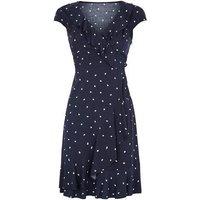 Apricot-Navy-Heart-Print-Mini-Wrap-Dress-New-Look