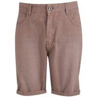 Mens-Pink-5-Pocket-Shorts-New-Look