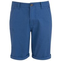 Bright Blue Chino Shorts New Look
