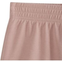 Girls Pale Pink Jersey Shorts New Look
