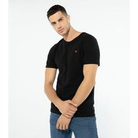 Jack & Jones Black Logo T-Shirt New Look