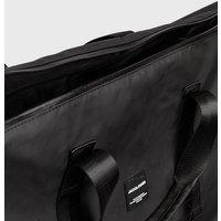 Men's Jack & Jones Black Duffle Bag New Look