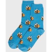 Blue Bee Socks New Look