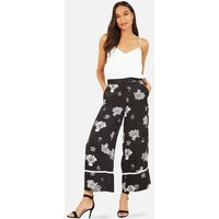 Yumi-Black-Floral-Crop-Wide-Leg-Trousers-New-Look