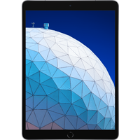 Apple iPad Air WiFi + Cellular 64 GB spacegrau mit Allnet Flat