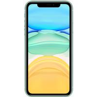 Apple iPhone 11 128 GB grün mit Allnet Flat Plus