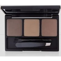 Light Brown Shape And Define Eyebrow Kit New Look