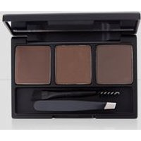 Mid Brown Shape And Define Eyebrow Kit New Look