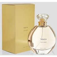 Touch Eau De Parfum 100ml New Look