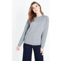 grey-marl-sweatshirt-new-look