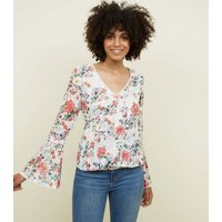 blue-vanilla-white-floral-lace-top-new-look