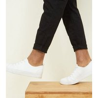 Mens-Black-Tapered-Jeans-New-Look