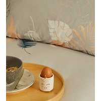 Pale Pink Unicorn Egg Cup New Look