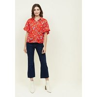 apricot-red-floral-frill-sleeve-jersey-shirt-new-look