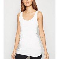 white-scoop-neck-longline-vest-top-new-look