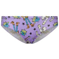 Purple Disney Toy Story Bikini Briefs New Look