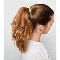 Multicoloured Neon Ponio Hairbands New Look