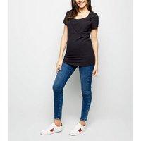 maternity-black-nursing-tshirt-new-look