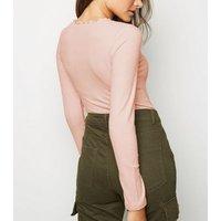 pink-long-sleeve-frill-milkmaid-bodysuit-new-look
