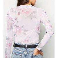 pink-floral-mesh-high-neck-crop-top-new-look