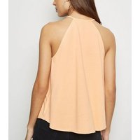 Coral Swing Cami New Look
