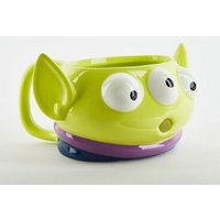 Green Alien Disney Toy Story Mug New Look