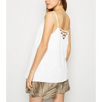Maternity Green Palm Tie Waist Shorts New Look