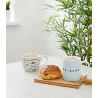 Blue Friends Photo Mug New Look