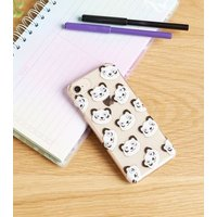 Multicoloured Panda Case for iPhone 6/6s/7/8 New Look