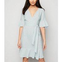 Blue-Vanilla-Blue-Floral-Wrap-Dress-New-Look