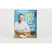 Multicoloured One Pound Meals Recipe Book New Look