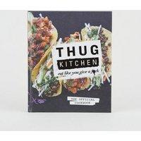 Multicoloured Thug Kitchen Book New Look