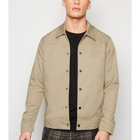 Only & Sons Mink Lightweight Jacket New Look