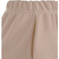 Camel Elasticated Waist Shorts New Look