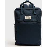 Teal Tab Front Backpack New Look