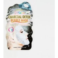 7th Heaven Grey Charcoal Detox Bubble Mask New Look