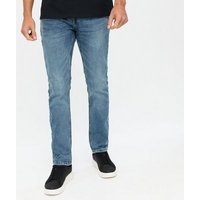Men's Only & Sons Bright Blue Slim Leg Jeans New Look