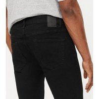 Men's Only & Sons Black Skinny Fit Jeans New Look