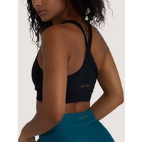 Wolf-and-Whistle-Teal-Leopard-Print-Sports-Leggings-New-Look