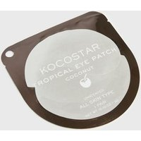 Kocostar White Coconut Eye Patches New Look
