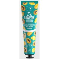 Dr.PAWPAW Turquoise Unfragranced Age Renewal Hand Cream New Look