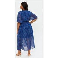 Yumi-Curves-Blue-Floral-Chiffon-Shirred-Maxi-Dress-New-Look